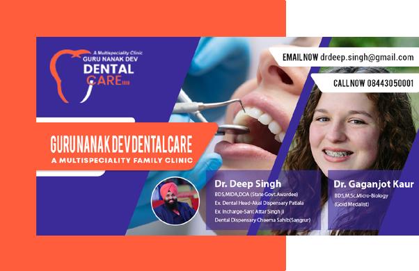 Best Dentists Doctor In Patiala